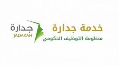 Photo of نظام جدارة واهم وظائف وزارة التعليم السعودية لها