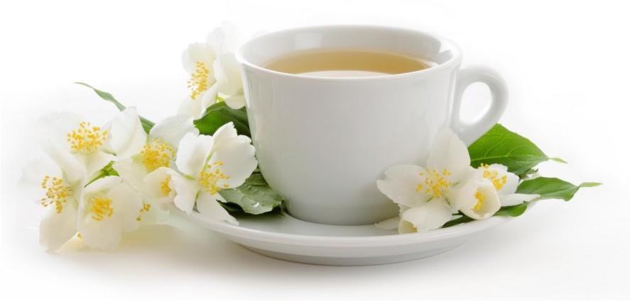 شاي الياسمين واهم الفوائد الخاصة به