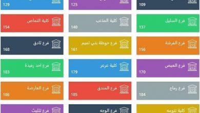 Photo of موقع رايات الكلية التقنية وتطبيقات خدمات المتدربين