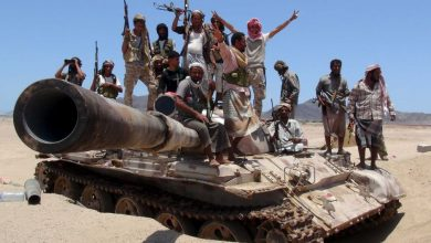"""Photo of الجيش اليمني  يقوم بتحرير مناطق جديدة في  """" حجة """" من يد ميليشيا الحوثيين  باليمن"""