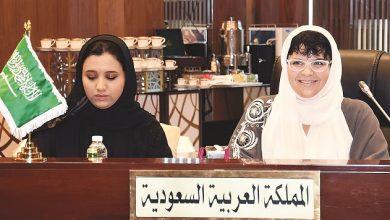 المرأة الخليجية وسوق العمل