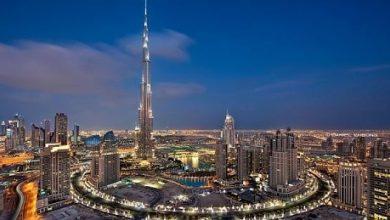 تطوير التكنولوجيا في مدينة دبي