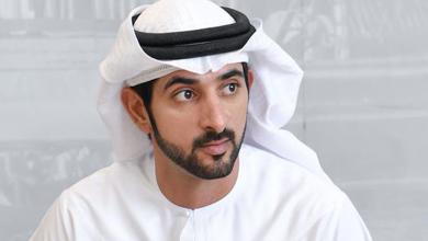 Photo of سعي حمدان بن محمد لتطوير مكانة دبي اقتصاديًا و تجاريًا
