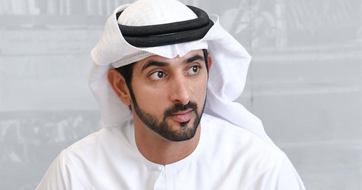 تطوير مكانة دبي اقتصاديًا و تجاريًا