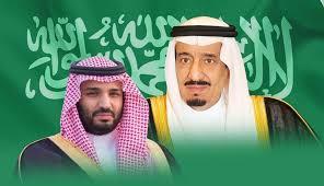 Photo of تعازي خادم الحرمين الشريفين و ولي العهد لرئيس أمريكا