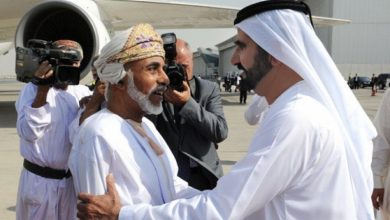 Photo of محاكمة حكومة عمان لخلية التجسس الإماراتية