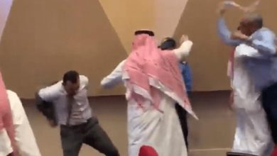 Photo of القبض على مستشار قانوني مصري في البحرين و حبسه 7 أيام