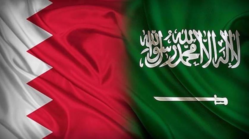 رفضت السعودية التدخل في البحرين