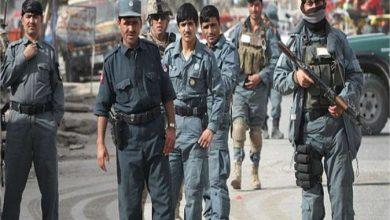 Photo of هجوم إرهابي في إقليم نانجارهار في أفغانستان