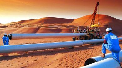 Photo of قطر لن توقف خط الأنابيب دولفين الذي يربطها بالإمارات