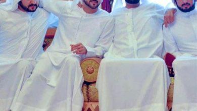 Photo of زواج أبناء محمد بن راشد الثلاثة في حفل كبير