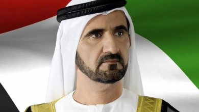 Photo of لمحات من حياة الشيخ محمد بن راشد آل مكتوم