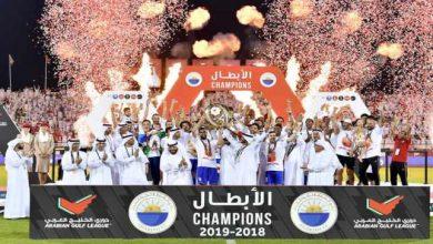 Photo of تاريخ الدوري الإماراتي والأندية الأكثر فوزا بالبطولة وأبرز النجوم