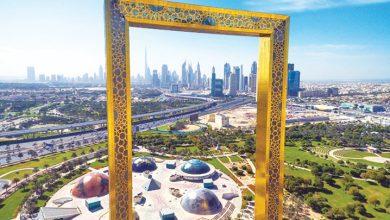 Photo of برواز دبي ورؤية مستقبل إمارة دبي بعد 50 عام