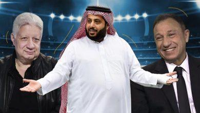 Photo of تركي ال شيخ ومصير استثماراته في مجال كرة القدم