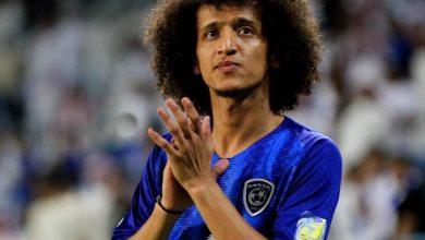 عمر عموري