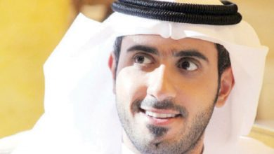 Photo of محمد الرمضان فنان شامل.. تعرف على أبرز أعماله ومشاريعه المستقبلية