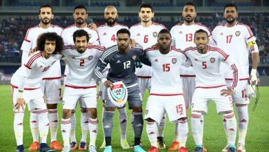 Photo of تاريخ منتخب الإمارات والمنافسة علي كبري البطولات و معسكر كأس العالم 2022