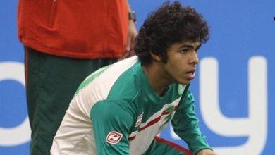 Photo of حياة اللاعب يحيى الشهري لاعب المنتخب السعودي