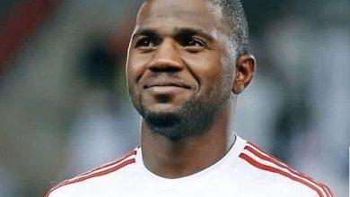 Photo of إسماعيل الحمادي لاعب الكرة الإماراتي حياته وبداية مسيرته