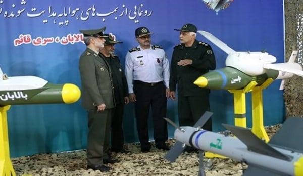 إيران مستعدة للحرب