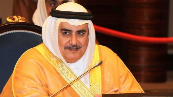 البحرين تؤيد ضرب إيران