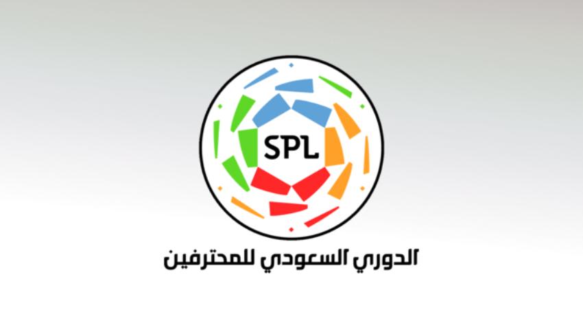 الدوري السعودي 2019