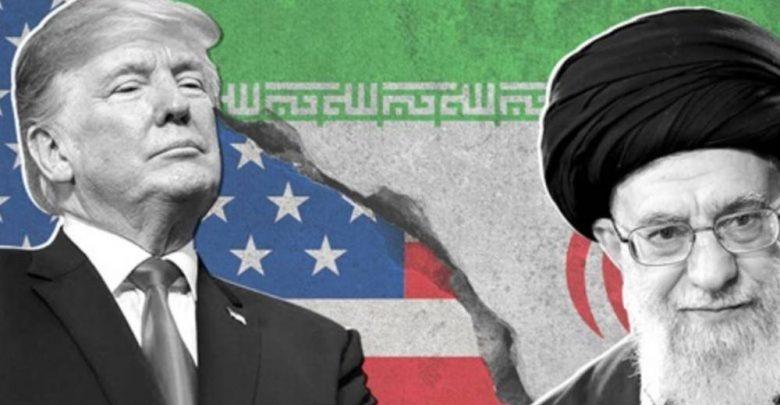 الرسائل السرية بين إيران وأمريكا