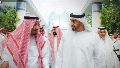 السعودية والإمارات قوة واحدة
