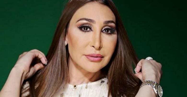 الفنانة الكويتية احلام حسن