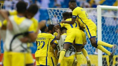Photo of النصر السعودي أخر أخبار الدوري السعودي ودوري أبطال أسيا 2019