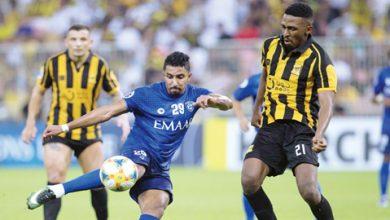 Photo of الهلال والاتحاد ملخص مباراة ضياع الفرص وتأثير الغيابات على المباراة