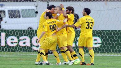 Photo of دوري الخليج العربي مباراة الطعن في الوقت القاتل بين الوصل وحتا