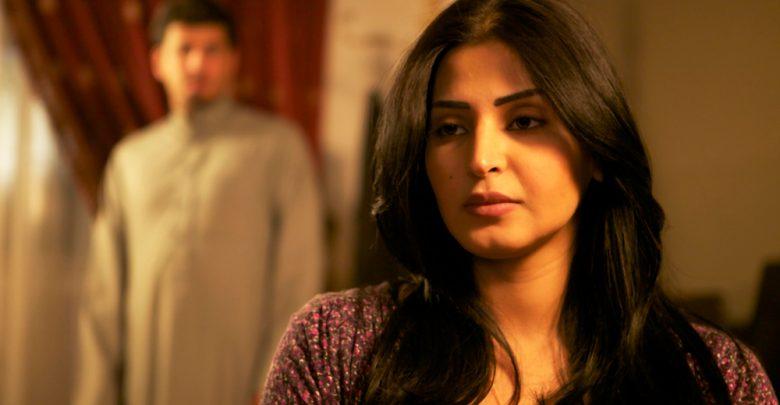 ريم عبدالله من فيلم وجدة