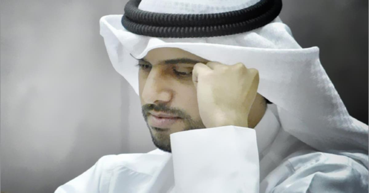 سعود السنعوسي الروائي الكويتي الحائز على البوكر