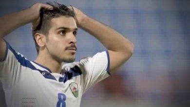 Photo of فيصل زايد لاعب كرة القدم الكويتي حياته وأبرز المحطات في مشواره