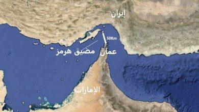 Photo of مضيق هرمز بين السلام والتوترات السياسية