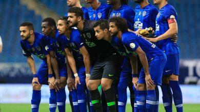 Photo of نادي الهلال السعودي يتسبب في تأجيل مباراة الاتحاد والتعاون ونادي النصر ينتظر