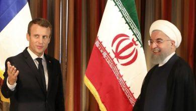 Photo of الاتفاق النووي الإيراني يمنع إيران من امتلاك سلاح نووي