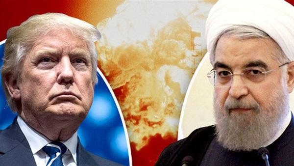 التهديدات الإيرانية