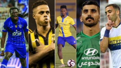 Photo of الجولة الثالثة الدوري السعودي سقوط للكبار ونقاط مجانية للصغار