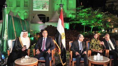 Photo of اليوم الوطني السعودي الـ89 تحتفل به السفارة السعودية في مصر بحضرة كبار رجال الدولة والإعلام