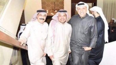 Photo of انضمام راشد الماجد لـشركة روتانا وتهنئة الرويشد له وتعليق أصالة على الحدث