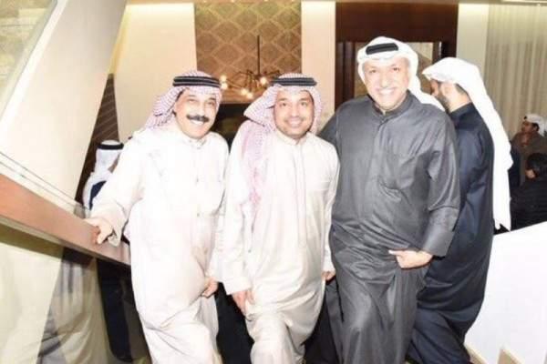 انضمام راشد الماجد لـشركة روتانا