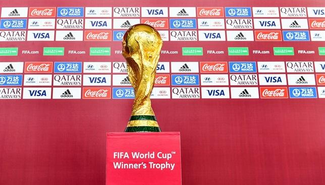 تصفيات أسيا لكأس العالم 2022
