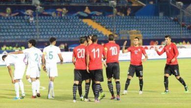 Photo of تصفيات طوكيو واستعدادات المنتخبات العربية وفوز الأولمبي المصري على السعودية
