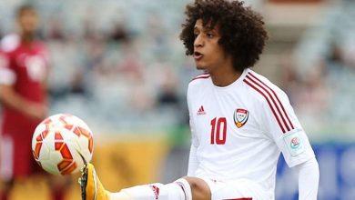 Photo of تصفيات كأس العالم 2022 عموري جاهز لمواجهة الثلاثاء ويريد استعادة الذكريات