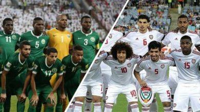 Photo of تصفيات كأس العالم 2019 ومباريات الجولة الثانية لمنتخبات الخليج