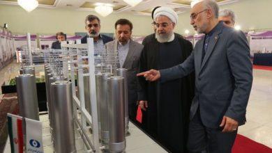 Photo of تطوير أجهزة الطرد المركزي الإيراني وحرب الصين وأمريكا