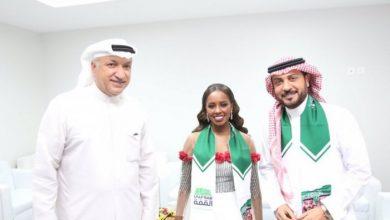 Photo of حفلات اليوم الوطني السعودي الـ89 وداليا مبارك و ماجد المهندس يتألقون شاهد الصور